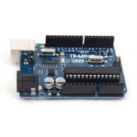 Arduino uno rev3 compatibile - BDCC16U2