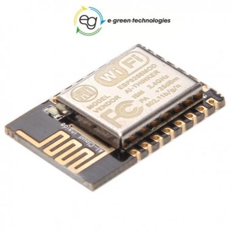 MODULO ESP-12E ESP8266 WiFi Transceiver Module