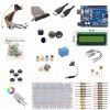 BASIC KIT ARDUINO UNO COMPATIBILE