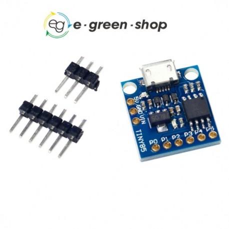 MODULO GY ATTINY 85 DIGISPARK KICKSTARTER ARDUINO micro USB DEVELOPMENT BOARD