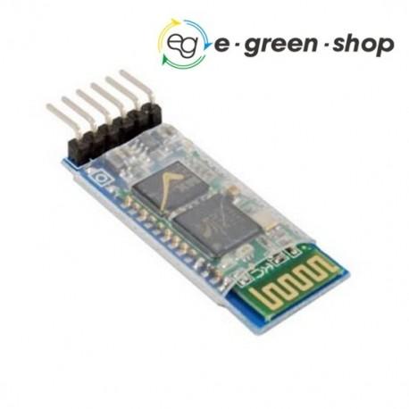 MODULO BLUETOOTH HC05 - Arduino
