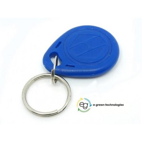 TAG RFID con portachiavi - 125 Mhz