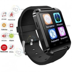 Sport Watch U Watch U8 Bluetooth 4.0 MTK