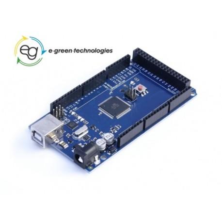 ARDUINO MEGA COMPATIBILE ATmega2560 + Cavo USB