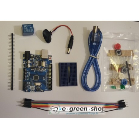 MINI KIT PER ARDUINO