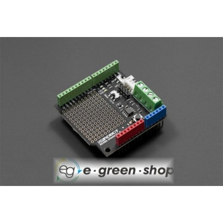 RS485 SHIELD FOR ARDUINO - DFROBOT - DFR0259